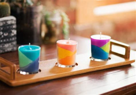 Cool Diy Candle Ideas And Tutorials 2017