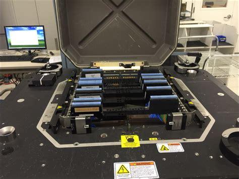 Teradyne Flex Tester for sale / JMC Worldwide ...