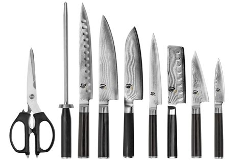 knife knives shun piece classic block japanese sets chef cutlery amazon brand ships hours mouse cutleryandmore