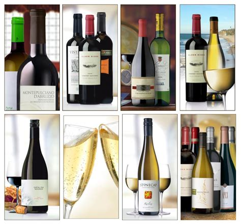 smart corporate holiday marketing wine club gift