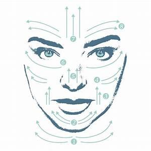 Gua Sha Rose Quartz Heart Facial Sculptor