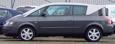 Renault Avantime – Wikipédia, a enciclopédia livre