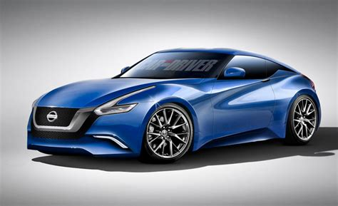 2016 Nissan Z 25 Cars Worth Waiting For 20142017