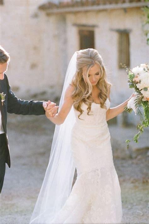 creative  beautiful wedding hairstyles  long hair