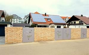 Sichtschutz Garten Grau : sichtschutz mit motiv ganz individuell hier vergleichen ~ Sanjose-hotels-ca.com Haus und Dekorationen