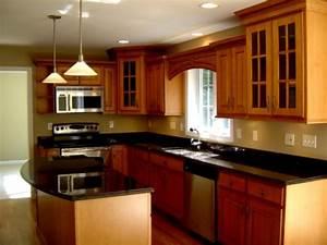 50, Minimalist, Kitchen, Cabinet, Simple, Kitchen, Design, Ideas, For, Small, Space