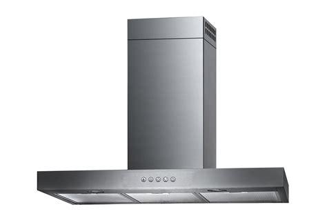 """Stainless Steel 30"""" Range Hood Wall Mount 3 Speeds Kitchen"""