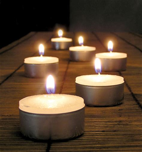 what is a tea light northern lights candles candles candle accessories