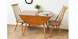 Table à Manger Pliante : table ronde rabattable ~ Teatrodelosmanantiales.com Idées de Décoration