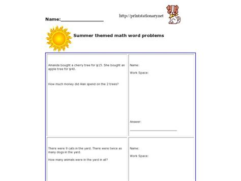 math practice for rising 4th graders 2nd grade math