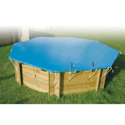 bache securite piscine b 226 che de s 233 curit 233 pour piscine azura 200 x 350 cm ubbink