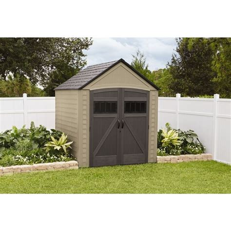 roughneck gable storage shed best 10 rubbermaid storage shed ideas on