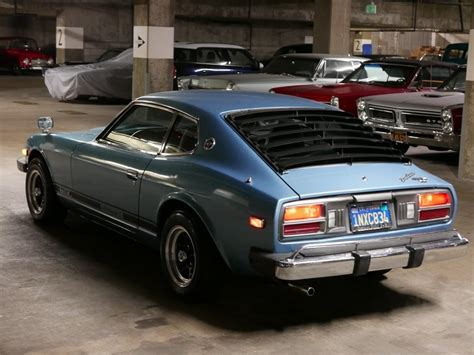 Datsun 280z 2 2 For Sale 1976 datsun 280z 2 2 for sale 88028 mcg