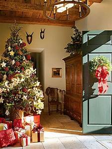 25, Awesome, Country, Christmas, Decoration, Ideas