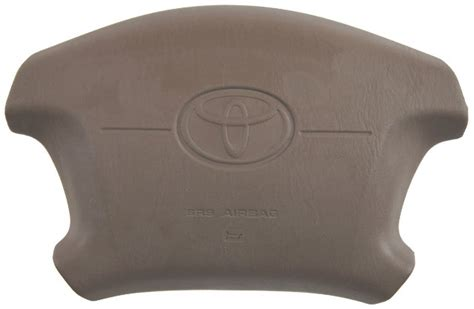 toyota camry steering wheel center airbag cover