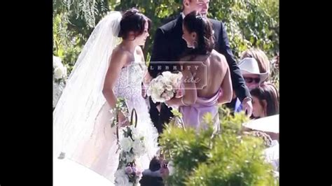 Channing Tatum & Jenna Dewan A Tribute To Their Wedding
