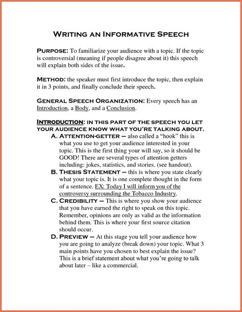 Essay Speech Sample Writing A Essay For College Application