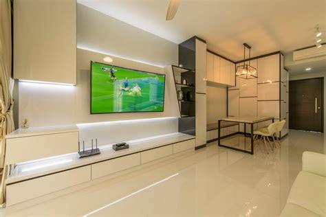 modern living room interior design singapore interior