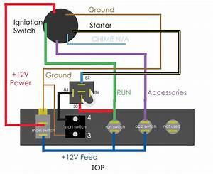 15  Car Start Button Wiring Diagram