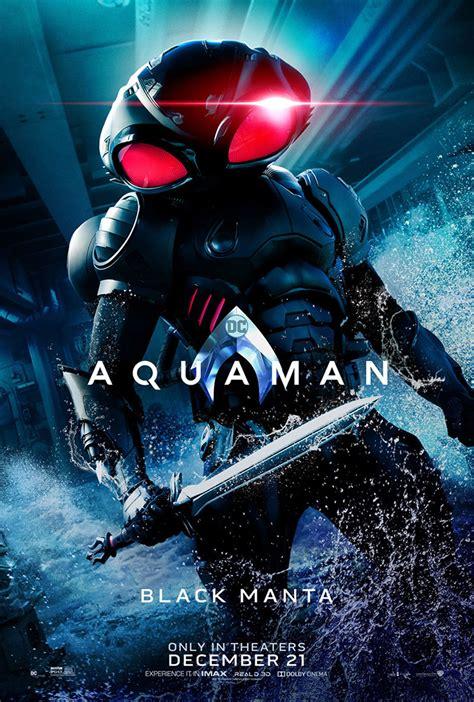 aquaman character posters hero collector