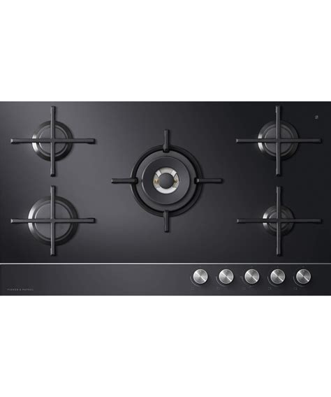 Cg905dnggb1  Gas On Glass Cooktop