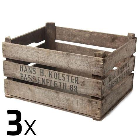 lot caisse en bois achat vente lot caisse en bois pas cher les soldes sur cdiscount