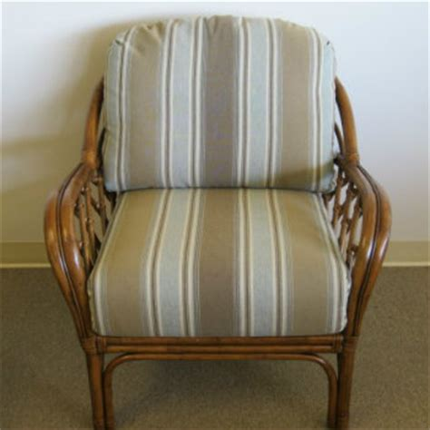 1000s custom seating rattan or wicker sofa cushions