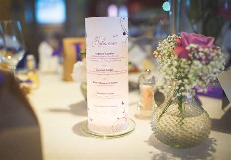 menuekarten hochzeit windlicht infos preise