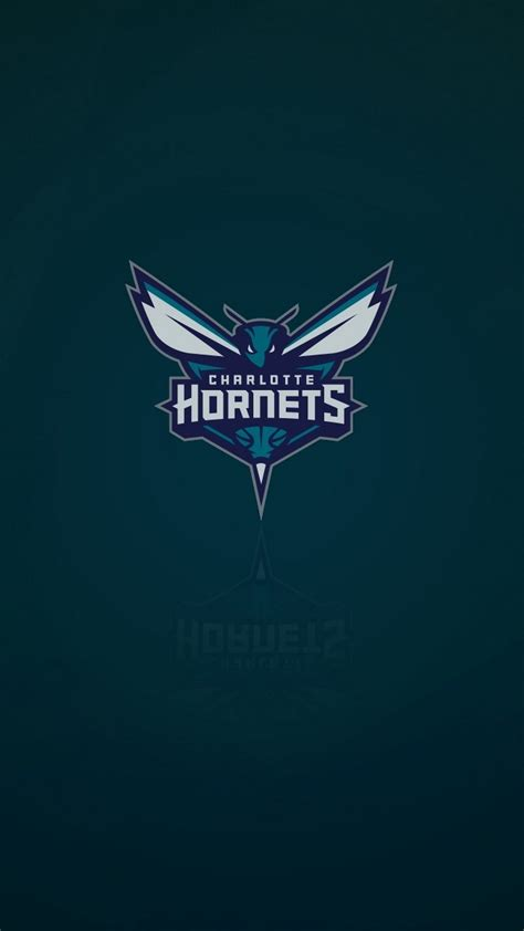 Are you seeking charlotte hornets iphone wallpaper? Charlotte Hornets Logo iPhone X Wallpaper - 2020 NBA iPhone Wallpaper