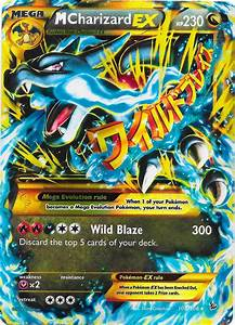 M Charizard-EX (Flashfire 69) - Bulbapedia, the community ...