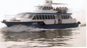 Boat Service Mumbai To Alibaug by Nagaon Alibaug Resort Salil Farm