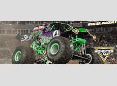 Monster Jam 2018 Rose Quarter