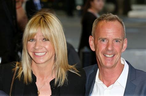 Norman Cook Opens Up About Zoe Ball Marital Split: 'I Have ...