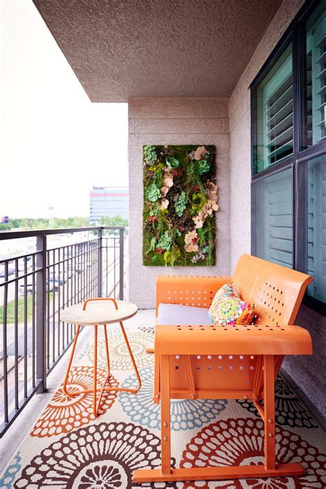 Super Easy Ways To Upgrade You Balcony Design 45 Cool