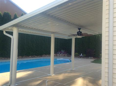 Carport, Deck & Patio Cover Installation In Nj