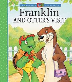 Franklin The Turtle Otter