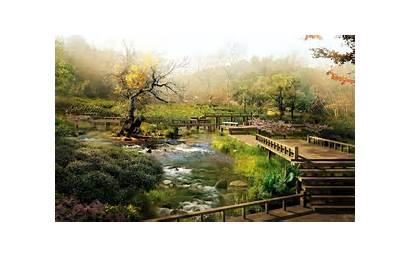 Zen Garden Desktop Wallpapers Japanese Bonsai Background