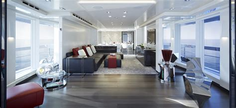 Interior Design — Yacht Charter & Superyacht News