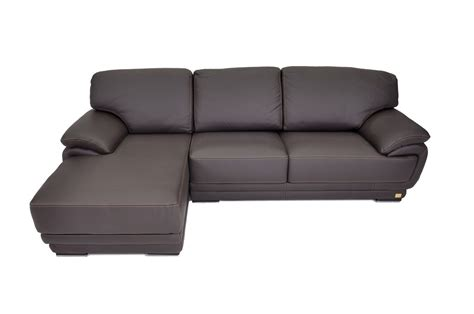 Furniture Full Grain Leather Sofa For The Ultimate Beauty