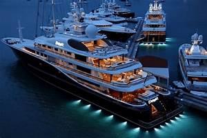 Yacht De Luxe Interieur : yacht de luxe tout savoir sur ces beaux bijoux journal du actualit du luxe ~ Dallasstarsshop.com Idées de Décoration