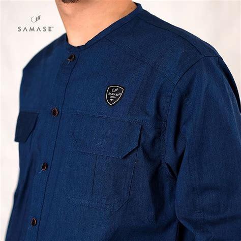 mengenali 4 merk baju koko branded di indonesia samase clothes its different