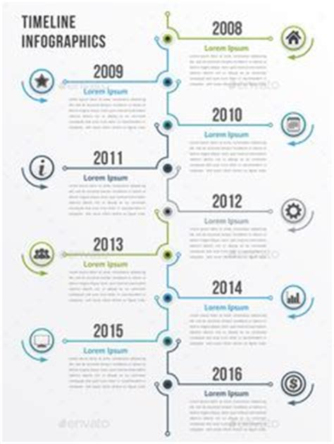 Timeline In Keynote Template Freetimeline Indesign Template Vertical by Creative Timeline Infographics Powerpoint And Keynote