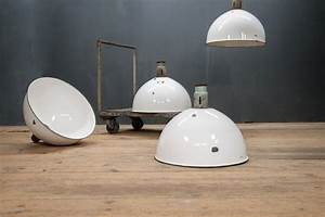 Monumental Industrial Dome Lights   Factory 20