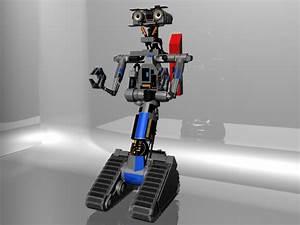 Johnny 5 Robot Kit - Bing images