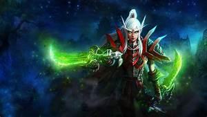 Rogue - World of Warcraft wallpaper - 1206768