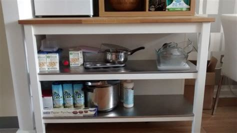kitchen islands for sale ikea ikea stenstorp kitchen island for sale for sale in