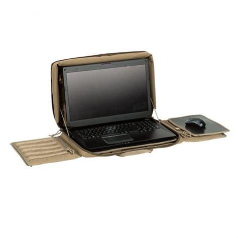 Tactical Desk by Voodoo Deluxe Laptop Backpack Desk