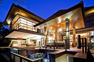Spectacular Luxury Design Homes by Casas Espectaculares Casas Y Fachadas