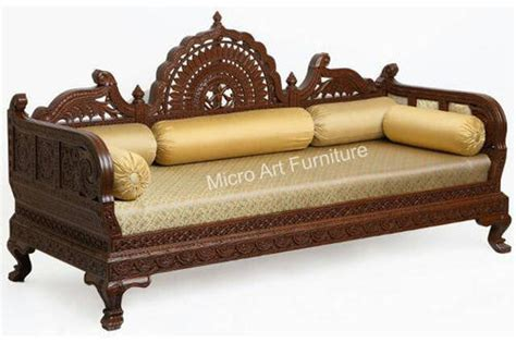 designer wooden sofa set carving wooden sofa lakdi ka