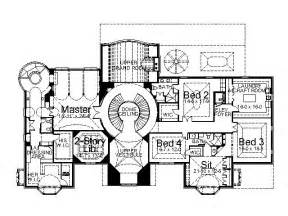 Stunning Images Castle House Floor Plans by Dysart Castle 6140 5 Bedrooms And 4 Baths The House